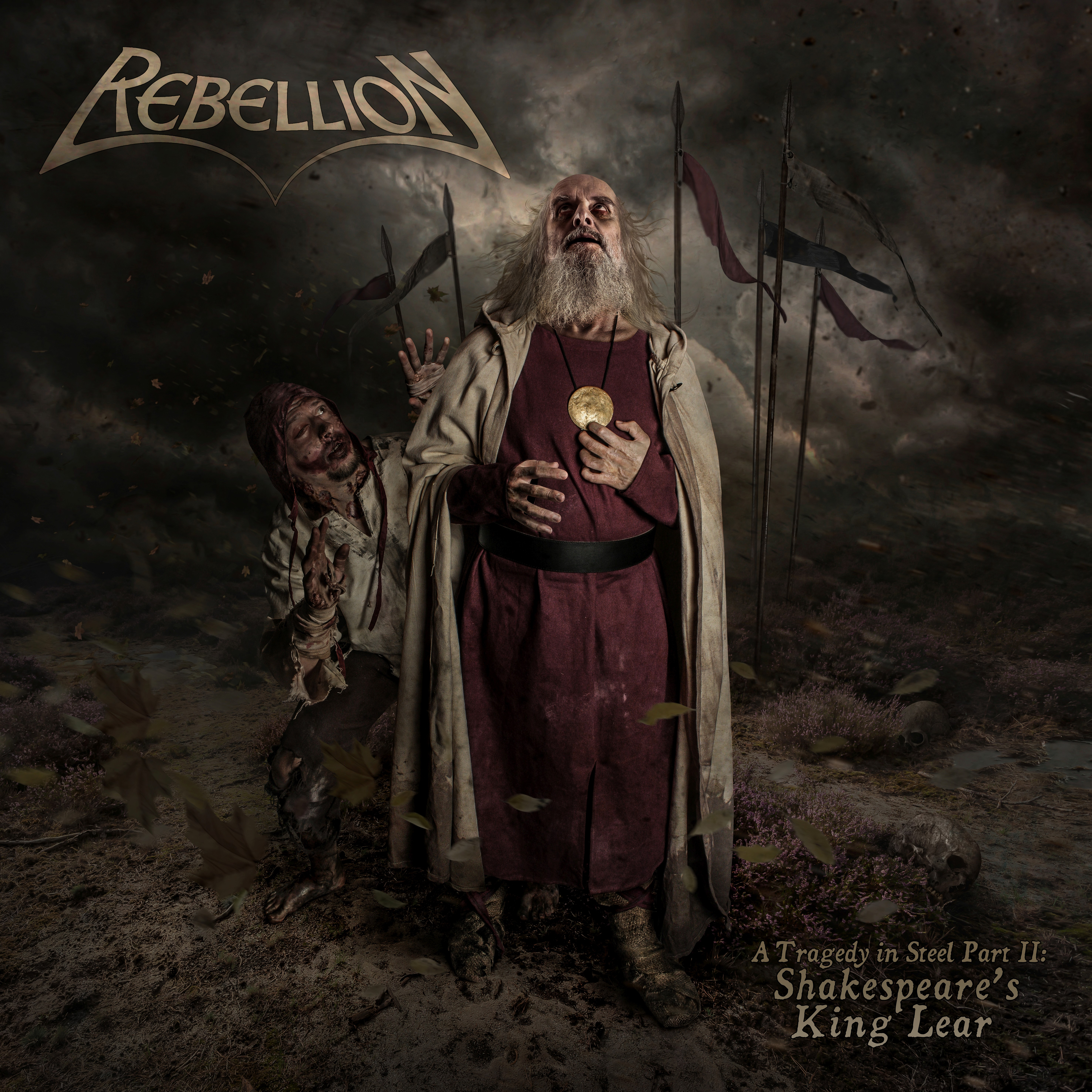 Rebellion-ATragedyInSteelPartII-ShakespearesKingLear-Frontcover-Logo-Titel-5000x5000px-RGB
