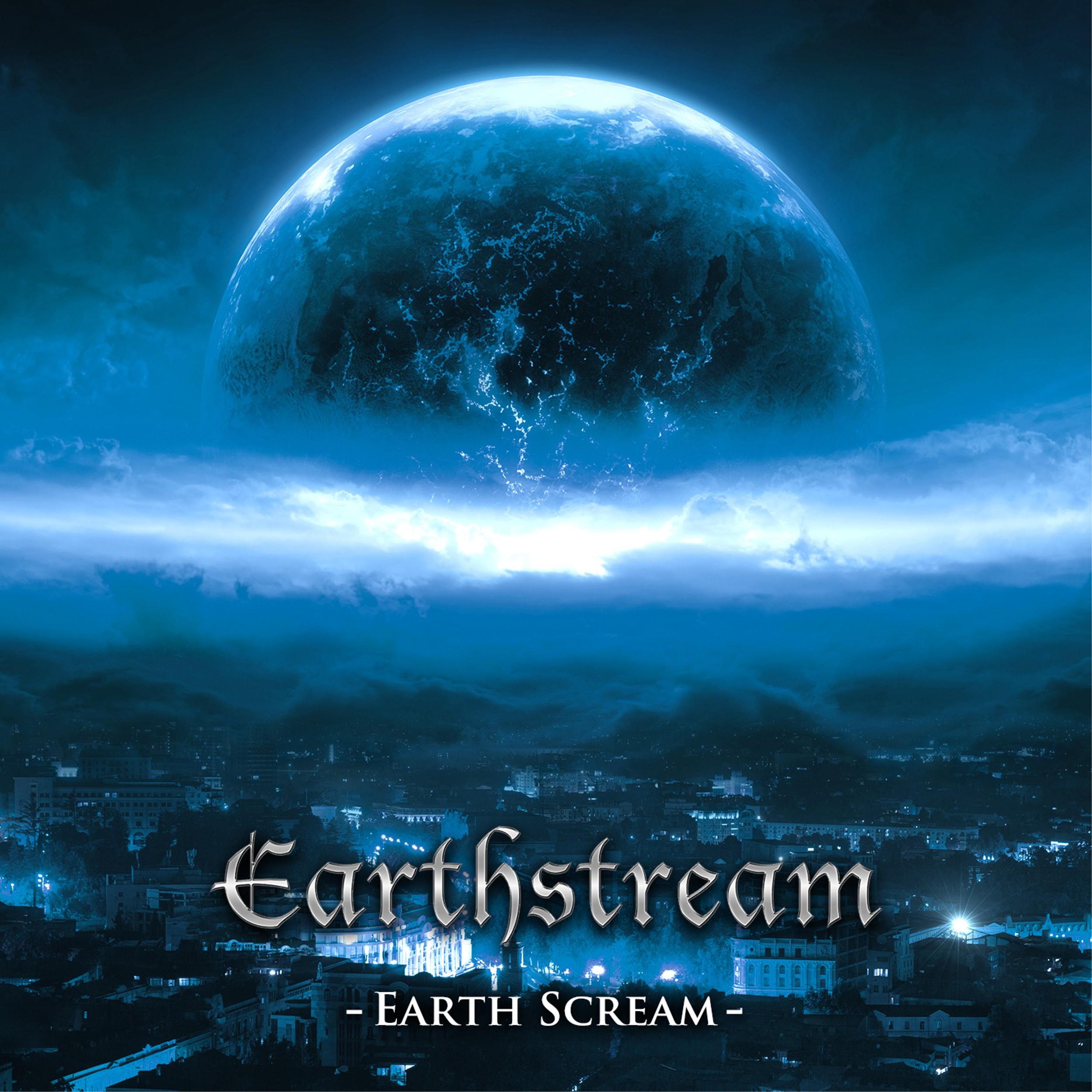 Earth-Scream